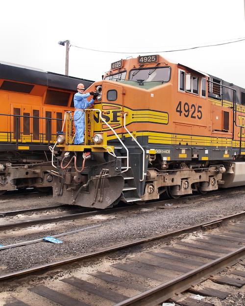 Final Steps In Place For True Up Arbitration After Railroad