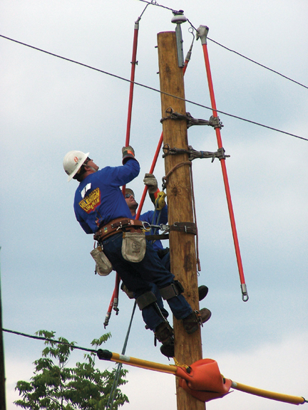 The Electrical Worker Online