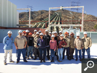 Dwp Utility Pre Craft Trainee Training Program