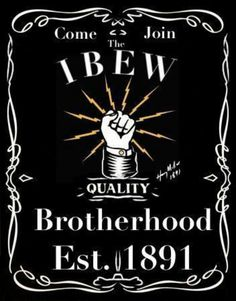 Come Join the IBEW