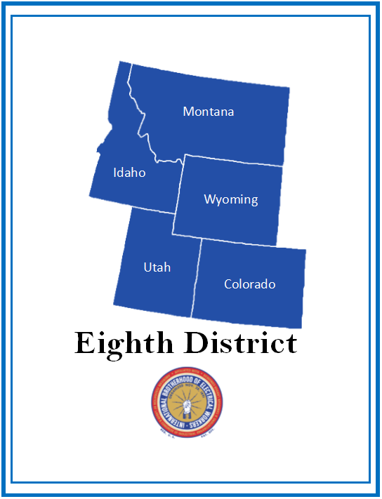 Eighth District